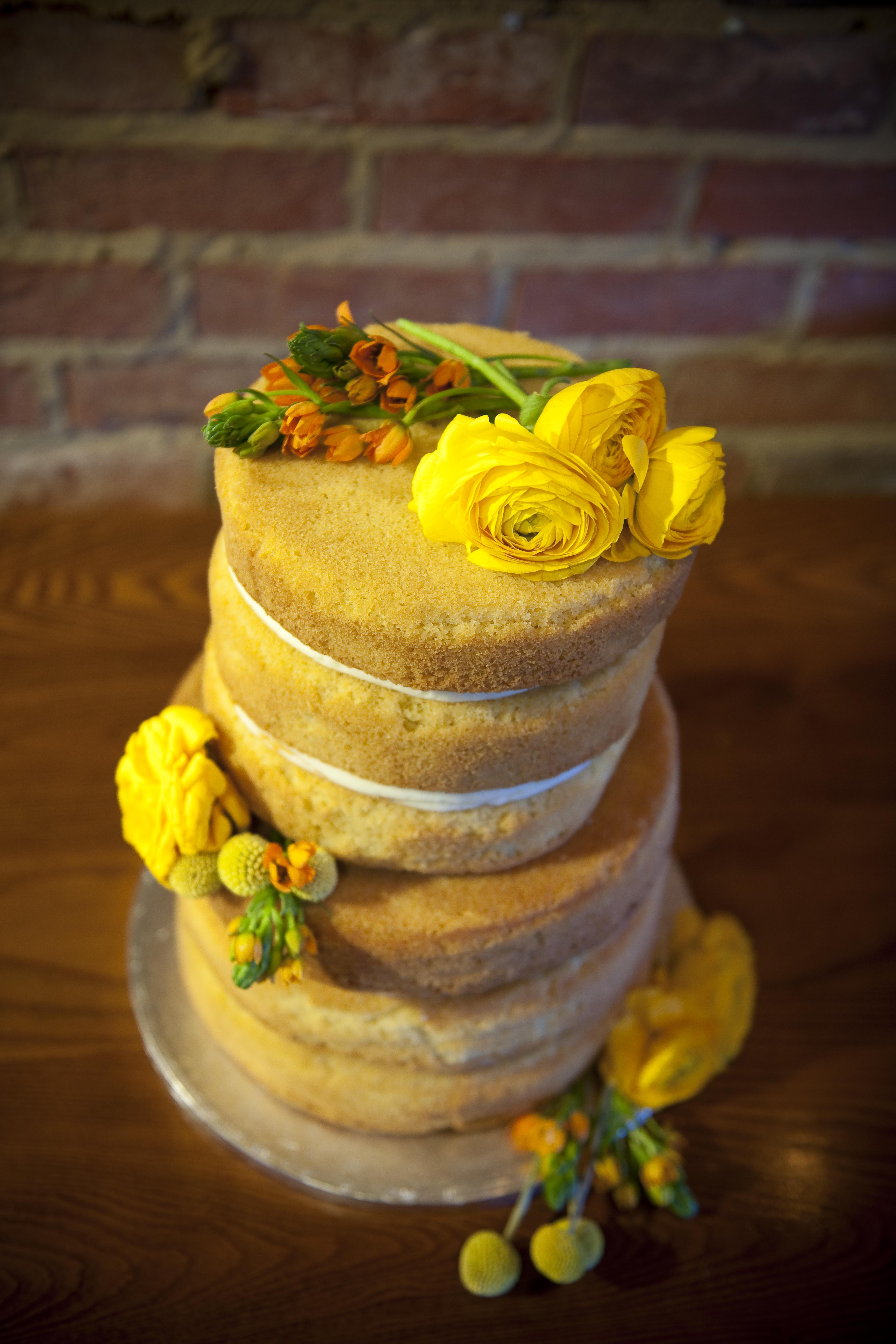 Wedding Cakes - Middleton Cake Design